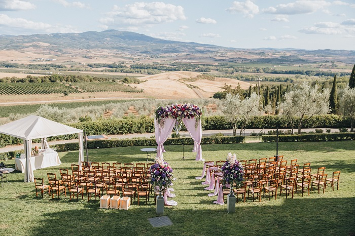 Skal I giftes i Italien ?